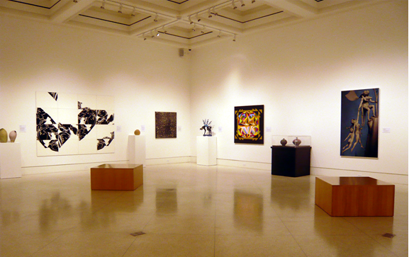 National Art Encounter 2012-13 - Watson Gallery View 1